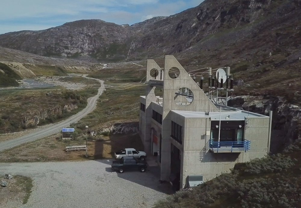 As Greenland seeks to diversify its economy, water is shaping up as a key element - ArcticToday