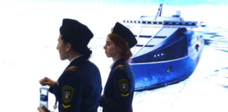 Moscow adopts a 15-year grand plan for the Northern Sea Route