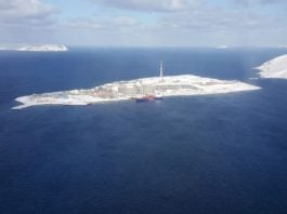 A new 'Barents Stream' pipeline could fuel Europe with gas from Norway's Arctic