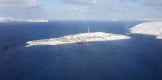 After a major fire, Norway's Arctic LNG plant could be closed for up to a year