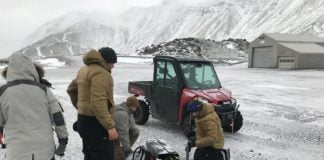 A US helping hand to Norway in Jan Mayen also extends the Pentagon's Arctic reach