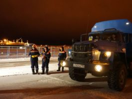The Yamal LNG project's fourth train is off to a troubled start