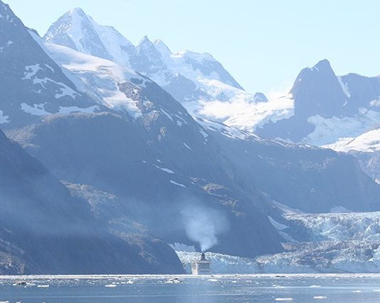 A new law will allow an Alaska cruise season this year