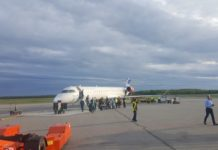 As 'flight shame' grows, northern Scandinavia airports see mixed impact