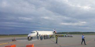 As 'flight shame' grows, northern Scandinavia airports see mixed impact