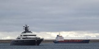 Canada's western Arctic waters are set to see better marine monitoring