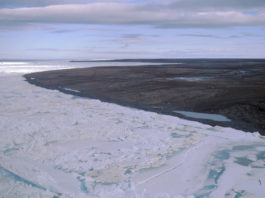 Why Russia's thawing permafrost could speed up global climate change