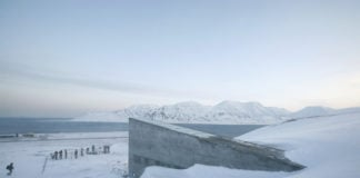 Svalbard's 'doomsday' vault is set to welcome its 1 millionth crop seed variety