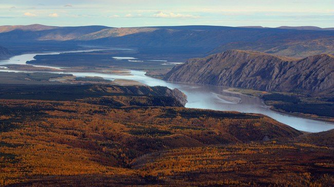 Yukon River, beset by salmon woes and mercury threats, signals broader Arctic climate change - ArcticToday