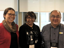 ICC creates new international Inuit business group