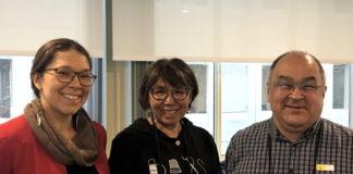 ICC creates new international Inuit business group