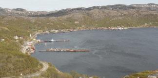 Developers push a grand plan for a Pechenga Bay port