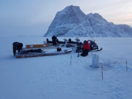 An Arctic innovation hub could help the region adapt to climate change