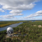 Finland's Arctic satellite station is at the center of an expanded space funding proposal
