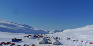 Greenland looks to grow tourism by tapping adventure, winter travel trends