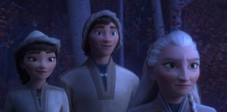 How a collaboration with Disney shaped the way Sámi cultural details were portrayed in Frozen 2