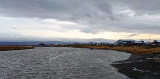 With past deadly epidemics in mind, Alaska Native villages impose strict new travel limits