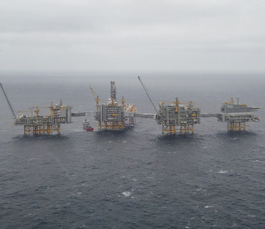 How Equinor's offshore oil rig infection exposes coronavirus dangers for remote sites