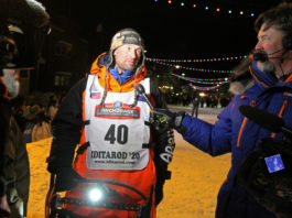 Norway's Waerner wins an Iditarod marked by coronavirus precautions