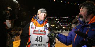 Norway's Waerner wins an Iditarod marked by coronavirus precautions