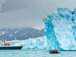 Arctic cruise operator Lindblad names directors backed by activist firm to its board