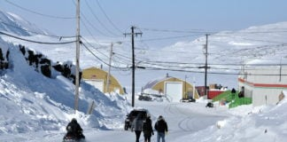 Two more Nunavut communities revive their traditional names