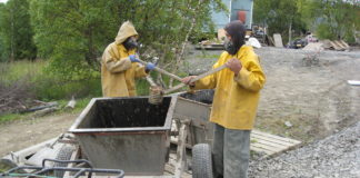 Water and sanitation deficiencies worsened the COVID pandemic in rural Alaska, a study finds