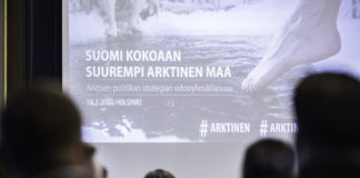 Finland will put climate first in its next Arctic policy