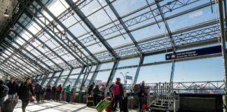 Iceland adds travel restrictions, and sees airline job cuts as COVID-19 threat continues