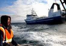 Nunavut fisheries to forge ahead despite COVID-19