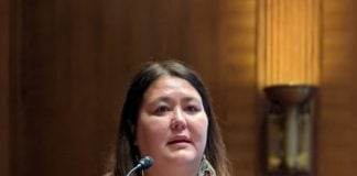 U.S. officials, tribal leaders clash over Alaska Native corporation emergency funding