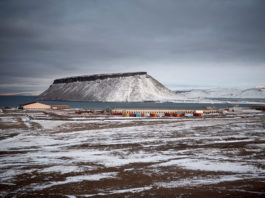 Russian envoy to Denmark says US undermines Arctic peace