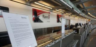 Alaska's North Slope Borough seizes RavnAir assets, setting up bankruptcy fight