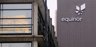 The head of exploration for Norway's Equinor steps down