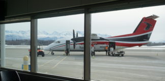 Alaska's main rural air carrier shuts down, plans bankruptcy filing amid coronavirus losses