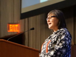 With a new Indigenous leader, an Alaska university transitions to tribal status
