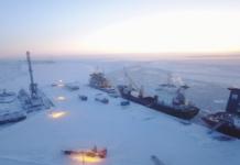 Despite COVID-19, Novatek's Arctic LNG 2 project remains on schedule