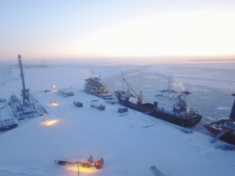 Despite COVID-19, Novatek's Arctic LNG 2 project remains on schedule