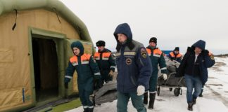 Belokamenka has the fastest-growing coronavirus outbreak in northern Russia