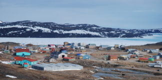 Housing is health: Coronavirus highlights the dangers of the housing crisis in Canada's North