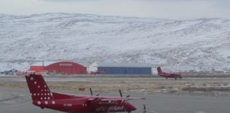 Despite improving COVID-19 situations, airlines in Iceland and Greenland face a 'painful' outlook