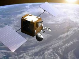 British satellite firm OneWeb emerges from bankruptcy