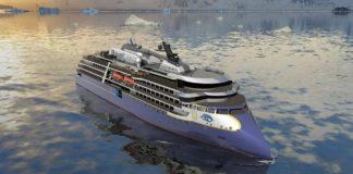 The start of Svalbard's cruise season is canceled