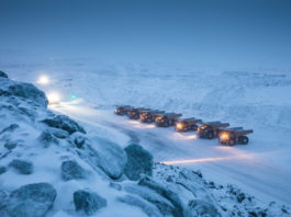 COVID-19 could have big implications for Nunavut's mining industry