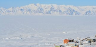 Nunavut confirms its first case of COVID-19