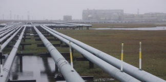 A Prudhoe Bay worker becomes the first COVID-19 patient in Alaska's North Slope oil fields