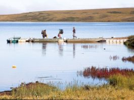 How you can help shape the next cycle of federal Arctic research funding