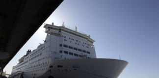 Workers at a coronavirus-hit Novatek Arctic construction site will live on a cruise ship