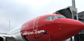 Norwegian resumes flights to nine destinations in northern Scandinavia