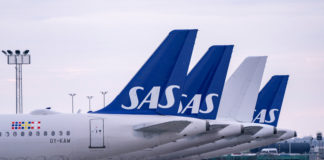 Facing coronavirus woes, SAS and Norwegian Air get financial lifelines